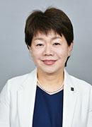 宮尾 千加子 教育長
