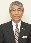宇田 貞夫 教育長