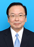 坂本 修一 教育長