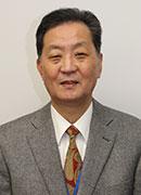 大橋 慶士 教育長