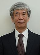 笹山 忠則 教育長