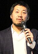 九州大学基幹教育院・山田政寛准教授