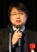 鹿児島県総合教育センター 情報教育研修課・木田博氏