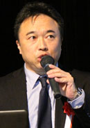 長崎南山中学校・高等学校企画構想部主任・中島寛氏