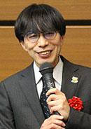 大府市教育委員会主席指導主事・鈴木達見氏