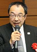 文部科学省教科調査官・鹿野利春氏