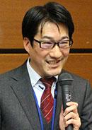 いなべ市教育研究所 所長補佐兼指導主事・安藤正一郎氏