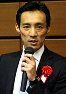 名古屋経済大学市邨中学校・矢田修教諭