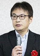 近畿大学附属高等学校ICT教育推進室長・乾武司氏