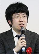 同志社中学校・高等学校 情報科教諭・鈴木潤氏