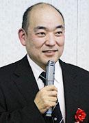 大阪市立東高等学校 主務教諭・池田明氏