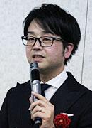 高槻中学校・高等学校教頭/AL推進チームリーダー・前田秀樹氏