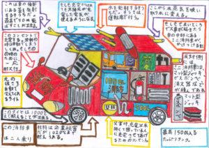 長池和澄さんの作品