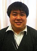 斉藤隆薫教諭