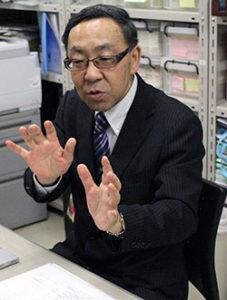 早稲田大学教育・総合科学学術院 河村茂雄教授