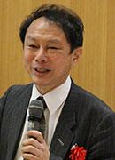 氷見市教育委員会学校教育課副主幹・坂田和彦氏