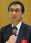 岐阜聖徳学園大学教授・玉置崇氏