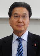 藤本誠一教育長