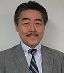 高P連会長 牧田 和樹氏