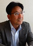 京都府教育庁 前川明範教育次長