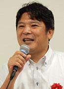 東京都立町田高等学校・小原格指導教諭