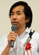 神奈川大学附属中・高等学校・小林道夫副校長