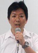滋賀県総合教育センター 2017年度研究員・松原功明氏