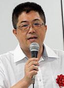 草津市教育委員会 学校政策推進課専門員 西村陽介氏