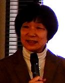 堀川照代教授