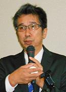 島根大学大学院教授・千代西尾祐司氏