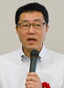 鳥取県情報政策課・県庁デジタルイノベーション戦略室長・下田耕作氏