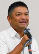 鳥取県立鳥取湖陵高等学校教諭・西尾敦氏