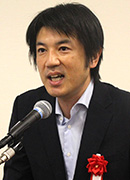 八千代市教育センター主任指導主事・黒飛雅樹氏