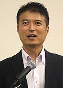 相模原市教育センター 指導主事 渡邊茂一氏