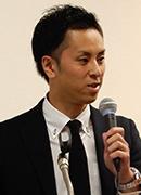 宝仙学園小学校教諭・吉金佳能氏