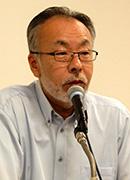 さいたま市立大宮北高等学校メディア管理部・筒井賢司氏