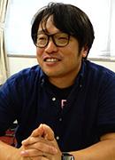 谷川航教諭