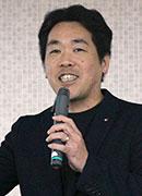 箕面市市長・倉田哲郎氏