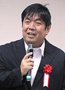 吹田市立教育センター主査・西口拓氏