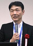 教育委員会指導室係員・藤岡伸治氏
