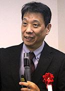 小野市教育委員会学校教育課主幹・藤原正伸氏