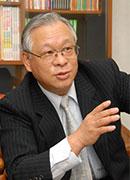 学校安全教育研究所代表 戸田 芳雄 氏