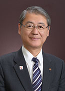 米田 進 教育長