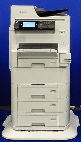 コンパクトで省スペースになったPXシリーズ。普及モデルは月額3万円代から提供