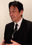 教育情報セキュリティ対策推進チーム副主査 髙橋邦夫氏
