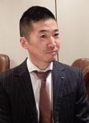 アシスト 仮想化事業推進室 青木裕明氏