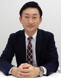 ソニーマーケティング㈱ ビジネスソリューション本部 開発営業部統括部長 真砂野 透 氏