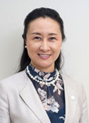 平川 理恵 教育長