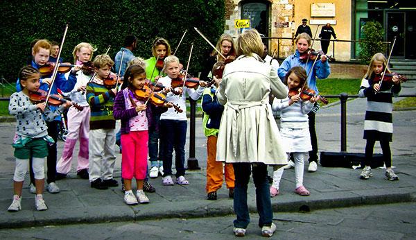 チェコのクラシック音楽