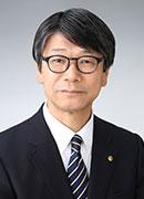 笠原 寛 教育長